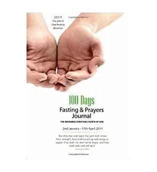 100 Days Fasting
