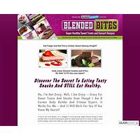 100 healthy raw snacks and treats comparison