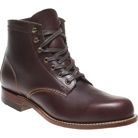 1000 Mile Men's 1000 Mile Limited Edition Boots