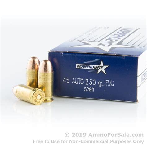 1000 45 Acp Ammo