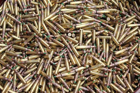 1000 Round 556 Ammo