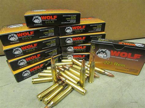 1000 Round Ammo Case