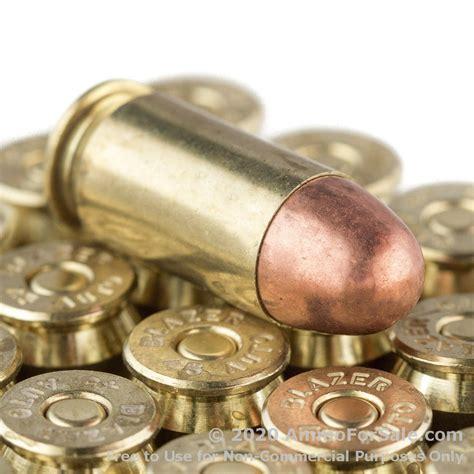 1000 Rounds 45 Acp Ammo