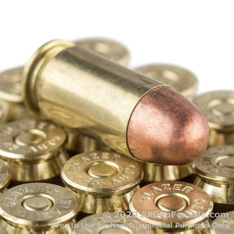 1000 Rounds 45 Cal Ammo