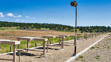 1000 Yard Rifle Range North Texas