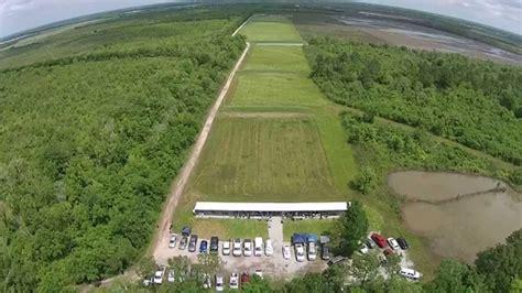 1000 Yard Rifle Range Texas