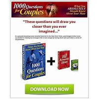 1000 questions for couples by michael webb relationship expert review