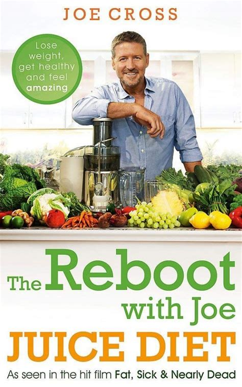 [pdf] 101 - Juicing For Weight Loss  Reboot With Joe  Fat Sick .