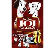 Best 101 dalmatians