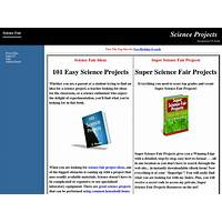Best reviews of 101 easy science projects
