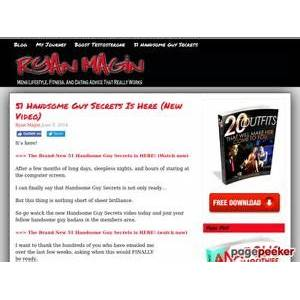 Compare 101 ways to naturally increase your testosterone ryan magin