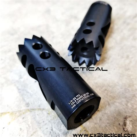 1022 Charger Muzzle Brake