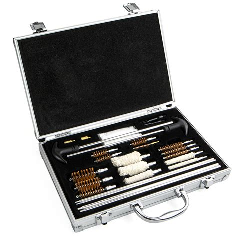 106 Pc Gun Cleaning Kit