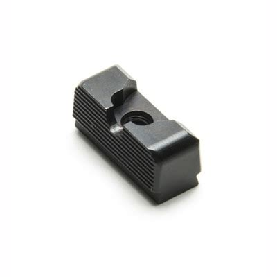 108 Performance Glock Mos Rear Sight Standard Height 140 Glock Mos Rear Sight Standard Height 140