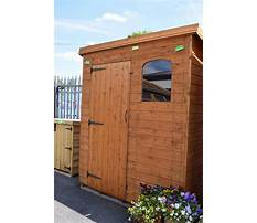 Best 10ft x 10ft shed