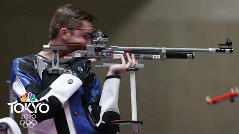 10m Air Rifle Olympics 2012