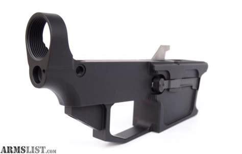 10mm Ar 80 Lower