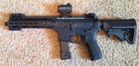 10mm Ar15