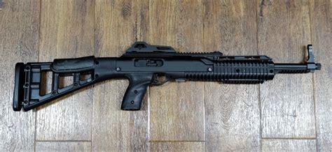10mm Carbine