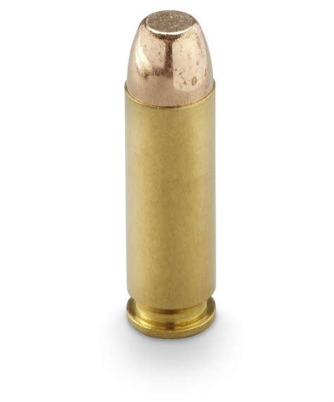 10mm Handgun Ammo Ballistics