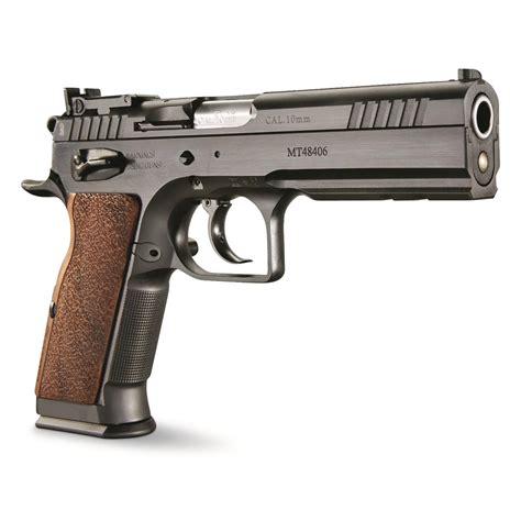 10mm Handguns 2019