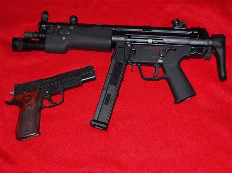 10mm Mp5