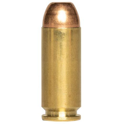10mm Revolver Ammo