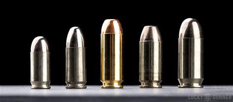 10mm Self Defense Ammo Test
