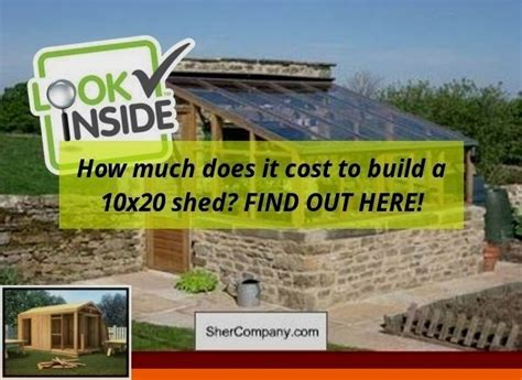 10x10-Shed-Plans-Cost