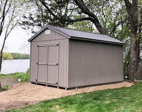 10x10 sheds for sale Image
