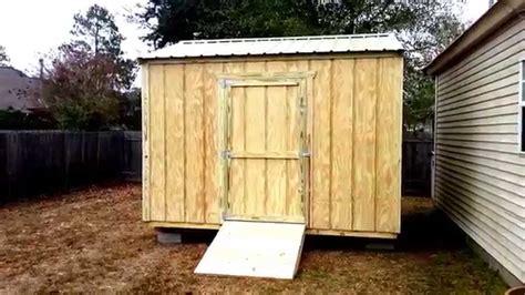10x12 gable shed shed plans stout sheds llc Image