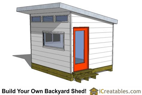 10x12-Studio-Shed-Plans