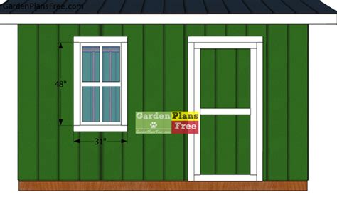 10x14-Gable-Shed-Plans-Free
