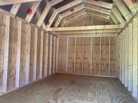 10x16-Barn-Style-Shed-Plans