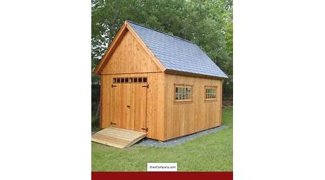 Best 67 10x20 Shed Plans Pdf Video Free Download