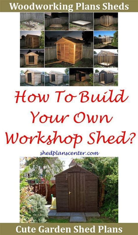 10x8-Shed-Plans-And-Building-List