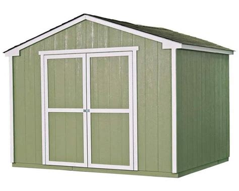 10x8-Wood-Shed-Plans