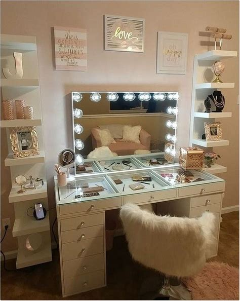 11 Diy Vanity Ideas