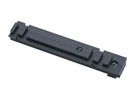 11 22 Mm Handgun Accessory Rail