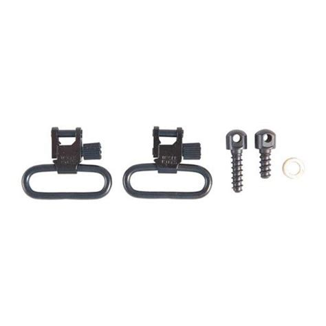 115 Rgs Swivel Set 1 Qd 115 Rgs - Brownells Norge.