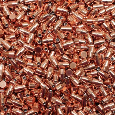 115 Grain 9mm Projectiles