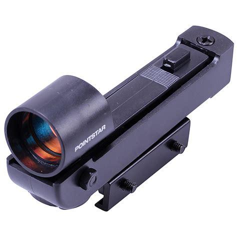 11mm Dovetail Dot Sight