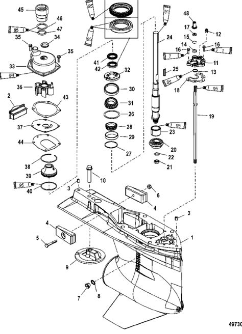 12 hp boat motor pdf manual