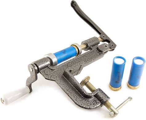 12 Gauge Shotgun Crimp Cutter And 12 Gauge Shotgun Weighted Butt Pump For Sale