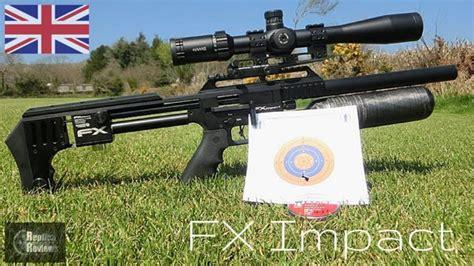 12 Ft Pound Air Rifle
