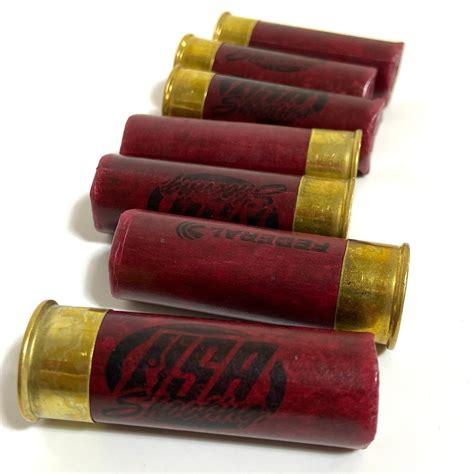 12 Ga Dummy Rounds - Shotgun - Technical - Brian Enos S