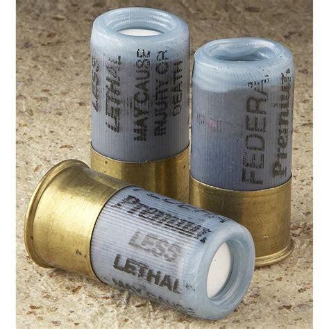 12 Ga Grenade Ammo