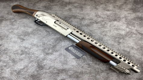 12 Ga Shotgun Pistol