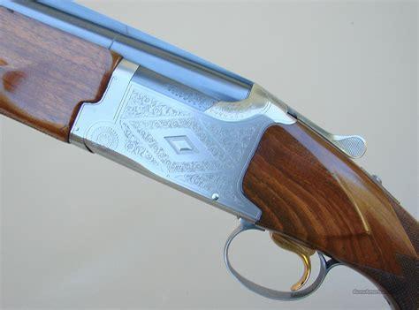 12 Ga Skeet Shotgun
