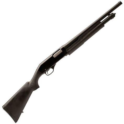 12 Ga Stevens Pump Shotgun Price